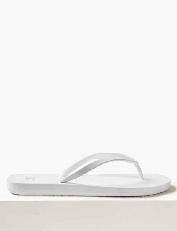 4864fb5b81cb Open Toe Glitter Flip-flops Sandals