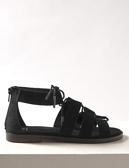 aef0a37c446 Ghillie Gladiator Sandals