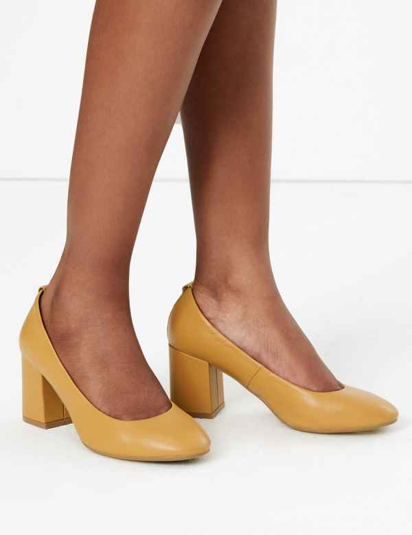 Womens Court Shoes   M&S