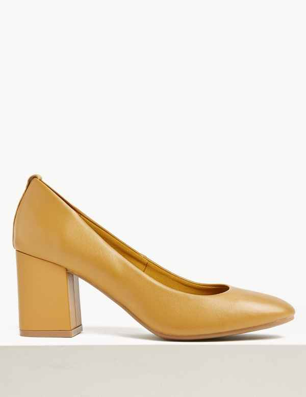 bc49b12b4d1 Mid heel | Women's Shoes & Boots | M&S