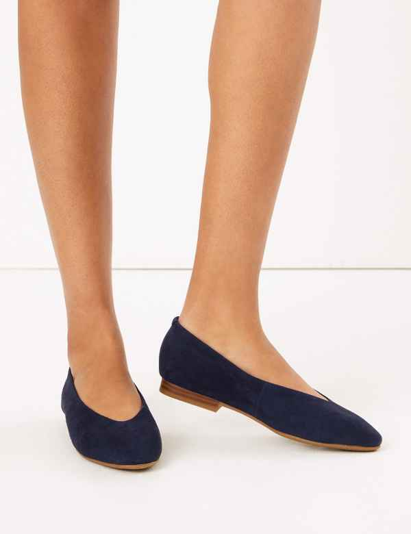 34802ed5bc7 Womens Blue Shoes & Boots | Royal & Navy Blue Shoes| M&S