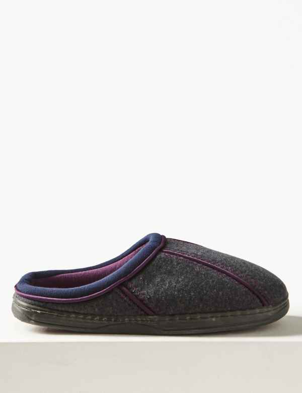 06f1d317cd08 Sporty Mule Slippers
