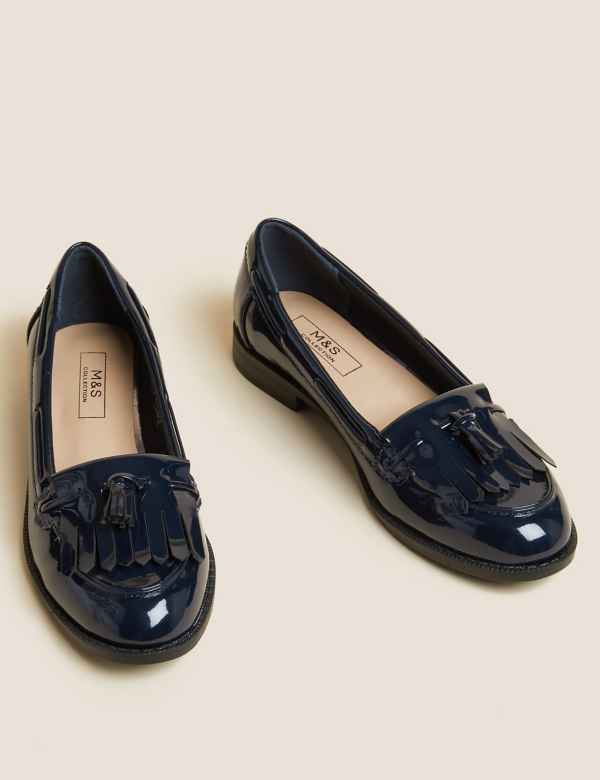 8dc3419cfbe Womens Loafers