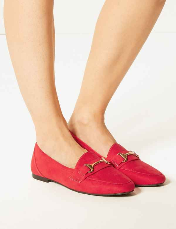 b20e81be805 Womens Loafers