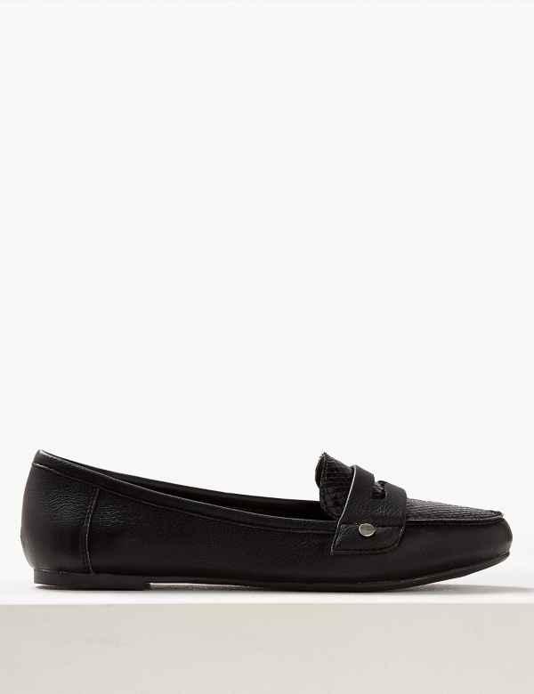 a8f8b2597b4 Womens Flat Heel Shoes   Boots