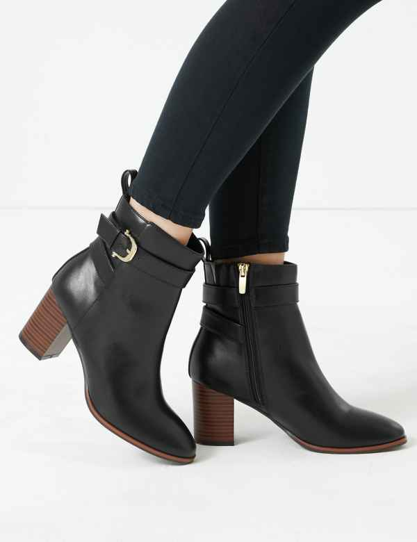 5c8b2726390 Ankle boots | Women's Shoes & Boots | M&S
