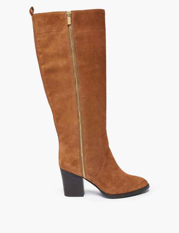 a9a9e323690 All Womens Boots | M&S