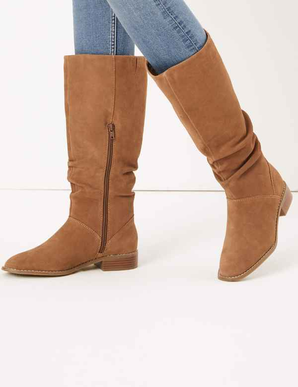 94b7b8f3fcb All Womens Boots | M&S