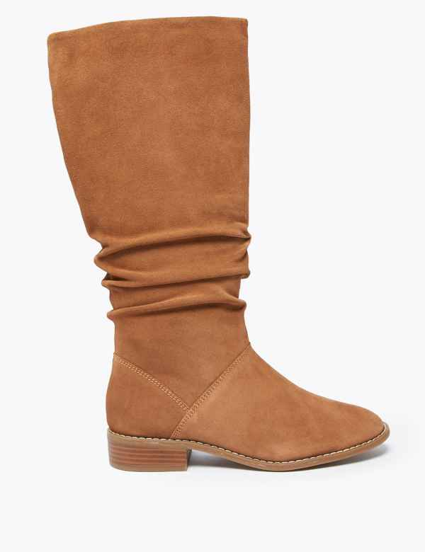 62970d7ce1e All Womens Boots | M&S