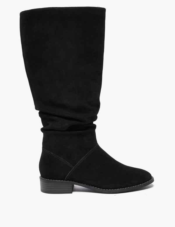 53e6d084f175b M&S Collection Women's Shoes   Ankle Boots   M&S