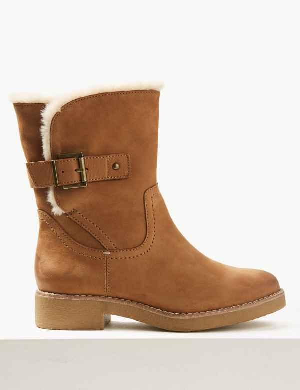 b43c35b8f9 All Womens Boots | M&S