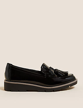 Wide Fitting Women's Shoes, Pumps & Loafers | Marisota