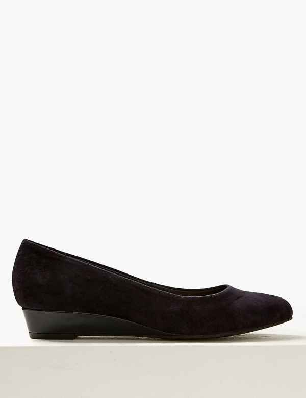 d242a1fadca5 Blue Shoes | Navy, Cobalt, Pale & Royal Womens Shoes| M&S