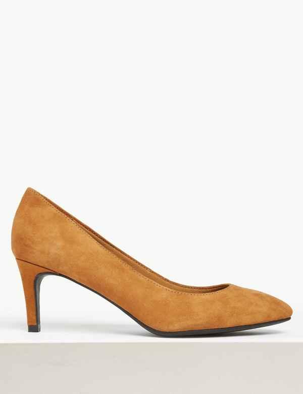 4ec41fe16f7 Womens Wide Fit Shoes & Boots| M&S
