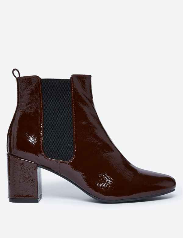 f7a2c9f989e Womens Red Shoes & Boots | Burgundy & Maroon Shoes |M&S| M&S