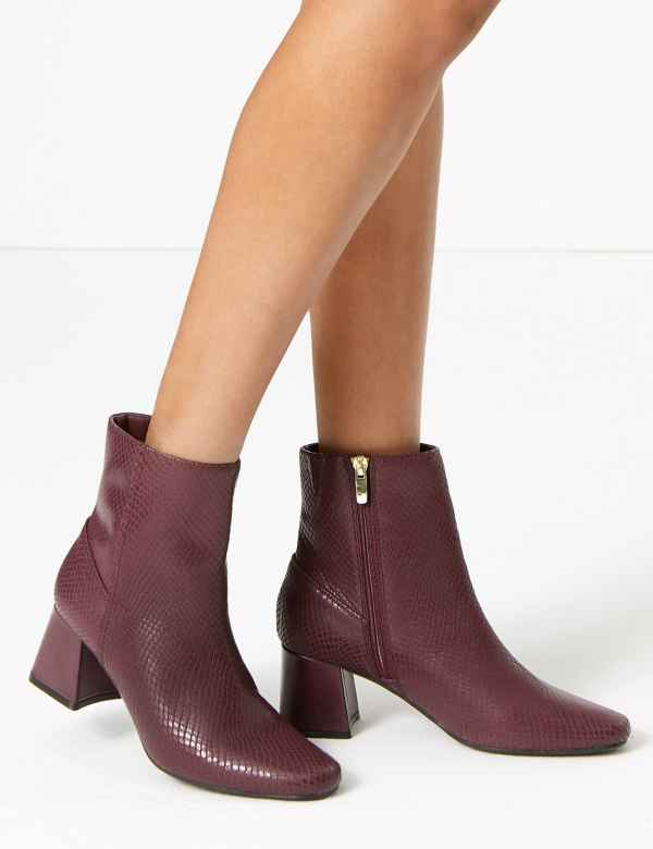617cd57dcbc All Womens Boots | M&S