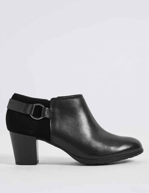1eea2dcbf24 Mid heel | Women's Shoes & Boots | M&S