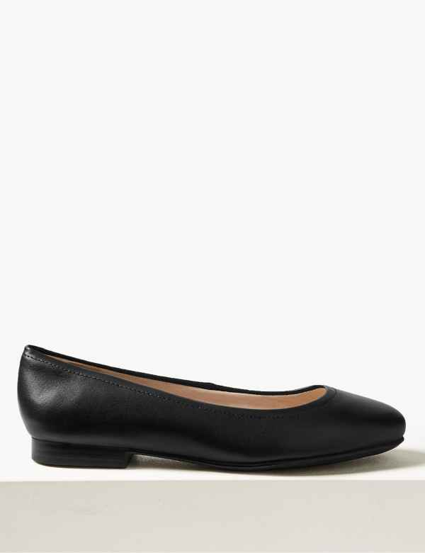 1a21f39697f Womens Wide Fit Shoes & Boots| M&S