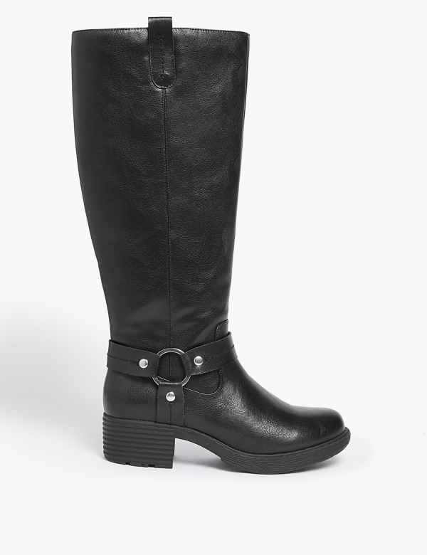 77eb0980016 All Womens Boots | M&S
