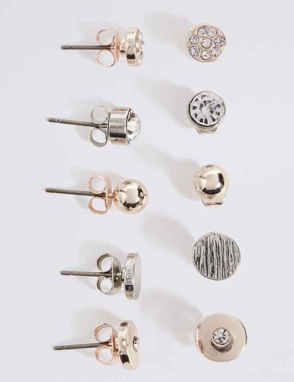 bba0118e9 Earrings | Womens Jewellery | M&S