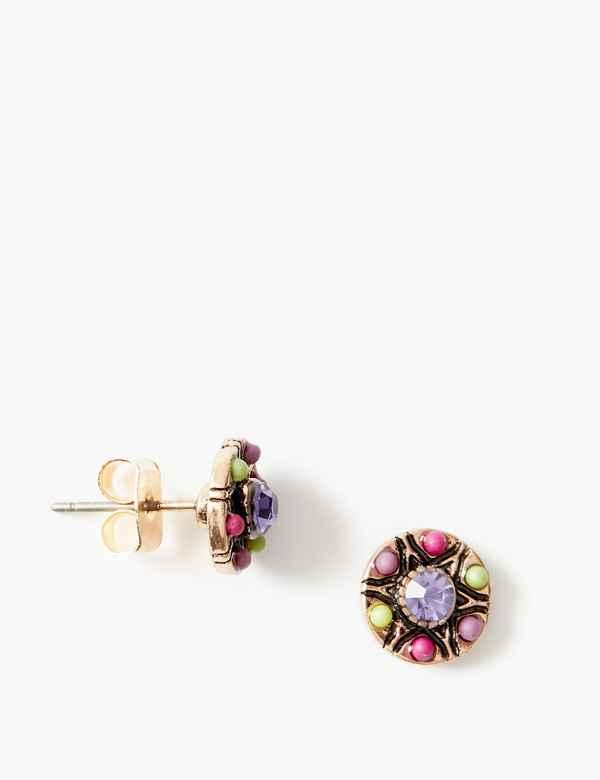 a12876400 Earrings | Womens Jewellery | M&S