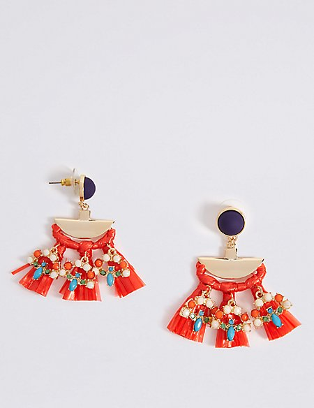 Marks & Spencer Statement Earrings