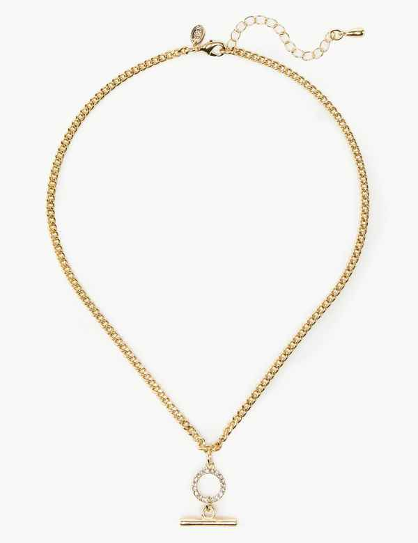 29033589a2c6e Necklaces   Womens Jewellery   M&S