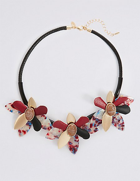 Exotic Spice Necklace