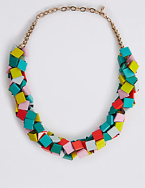Pop Art Necklace