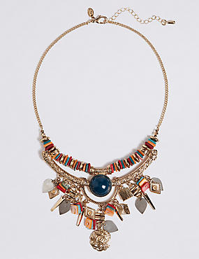 Charmy Necklace
