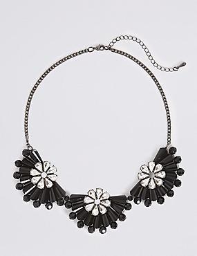 Fan Necklace