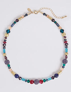 Sparkle Ball Necklace