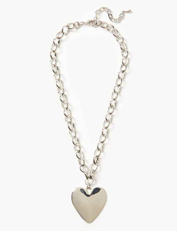 54133feb8354f4 Necklaces | Womens Jewellery | M&S