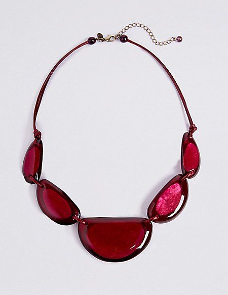 Berry Jelly Necklace