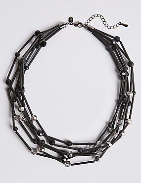 Stick Necklace