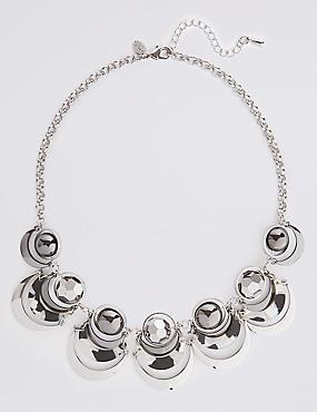 Loop Necklaces