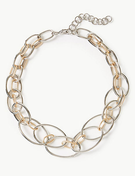 Charmy Chain Necklace