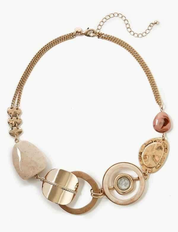 ee9bc6c3ee Treasured Necklace