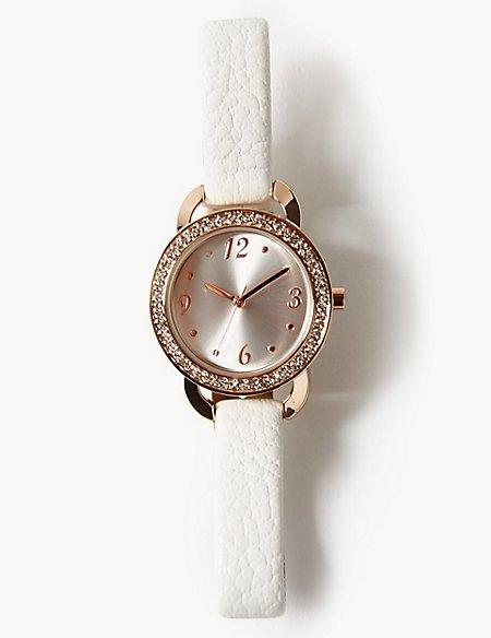 Dainty Bling Watch