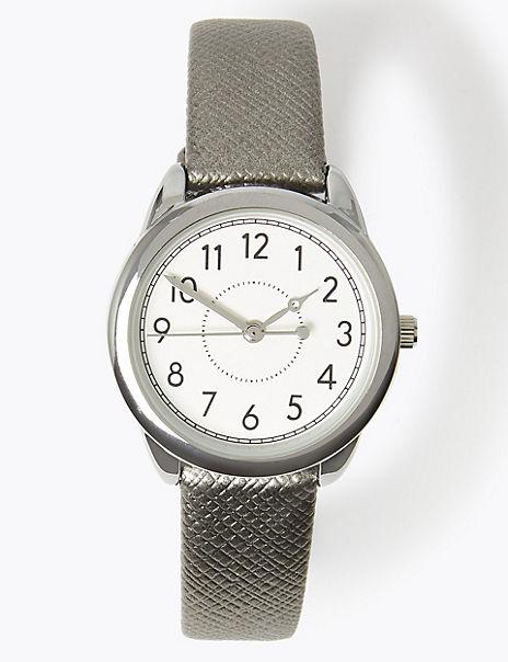 Sheen Strap Watch