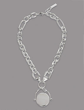 1c5111e41d7 Spinner Chain Necklace ...