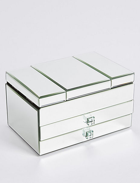 Deco Jewellery Box