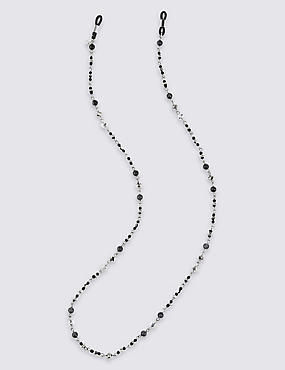 Multi-Bead Glasses Chain