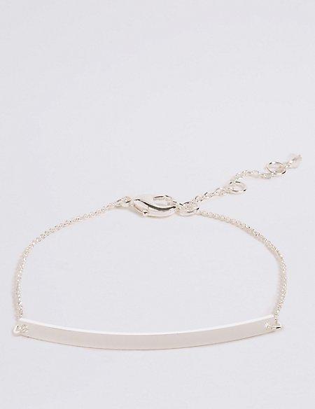 Customisable Bracelet