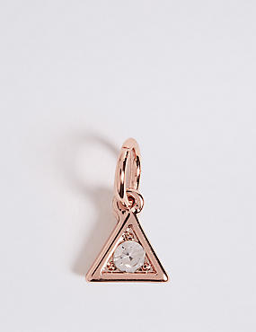 Triangle Charm