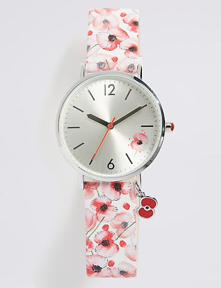 The Poppy Collection® Watch
