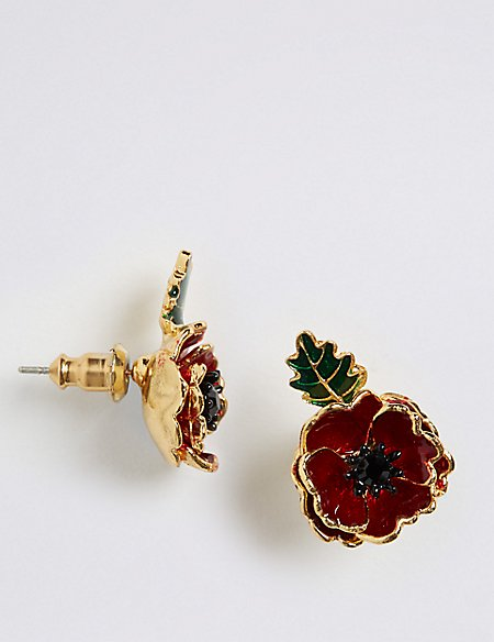 The Poppy Collection® Bill Skinner Limited Edition Earrings