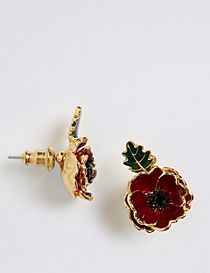 The Poppy Collection® Bill Skinner Earrings