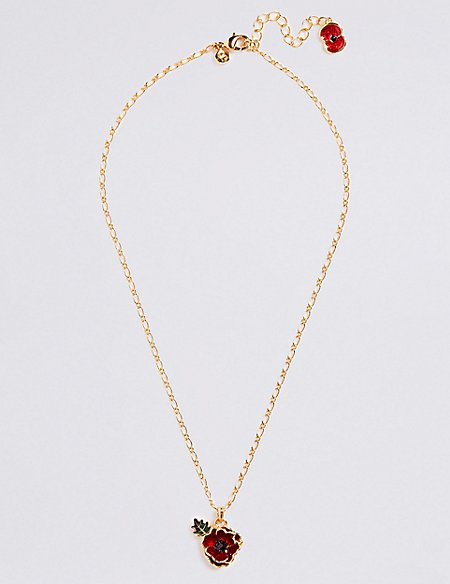 The Poppy Collection® Bill Skinner Limited Edition Necklace