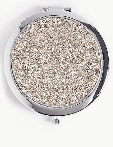 Glitter Compact